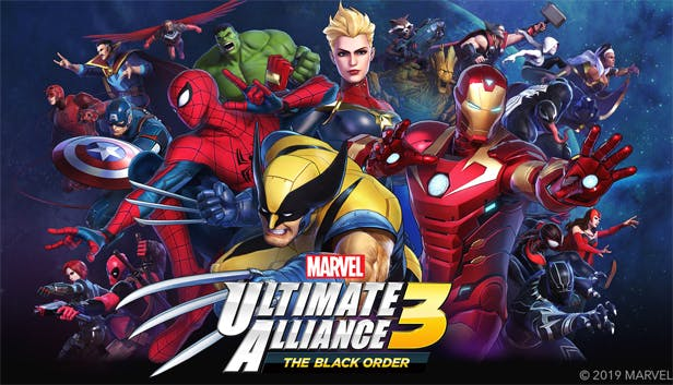 Marvel Ultimate Alliance 3: The Black Order Character Unlock Guide