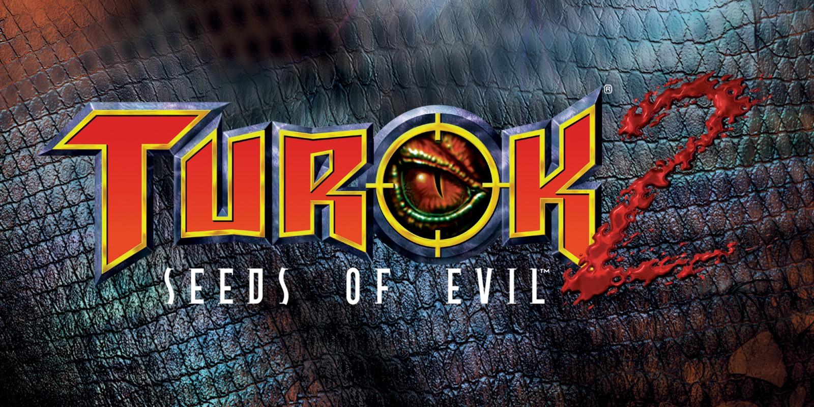 Turok 2: Seeds Of Evil Remastered Switch Cheats