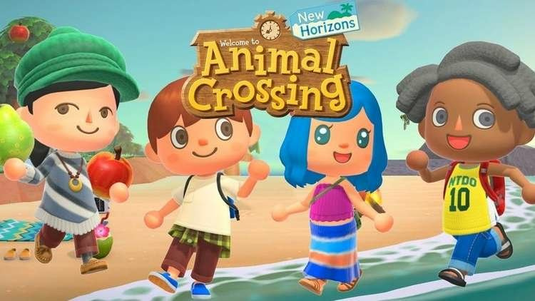 Animal Crossing: New Horizons Multiplayer Details Emerges - Miketendo64  :Miketendo64