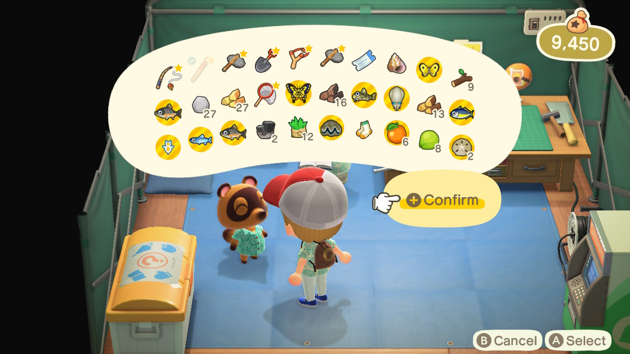 Guide Animal Crossing New Horizons Item Price Guide