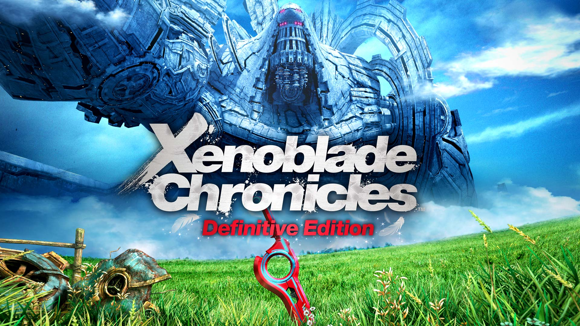 Shulk S Story Continues With Xenoblade Chronicles Future