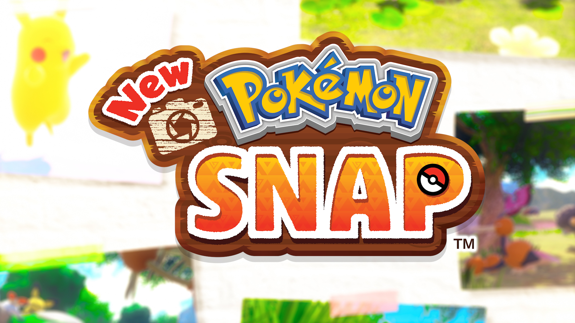 New Pokémon Snap Website