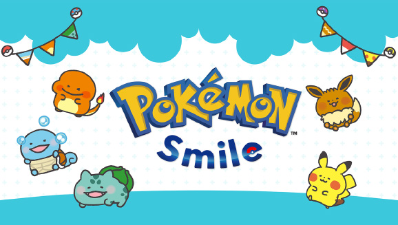 Guide] Getting Started with Pokémon Smile (Stickers, Caps, Starter ...