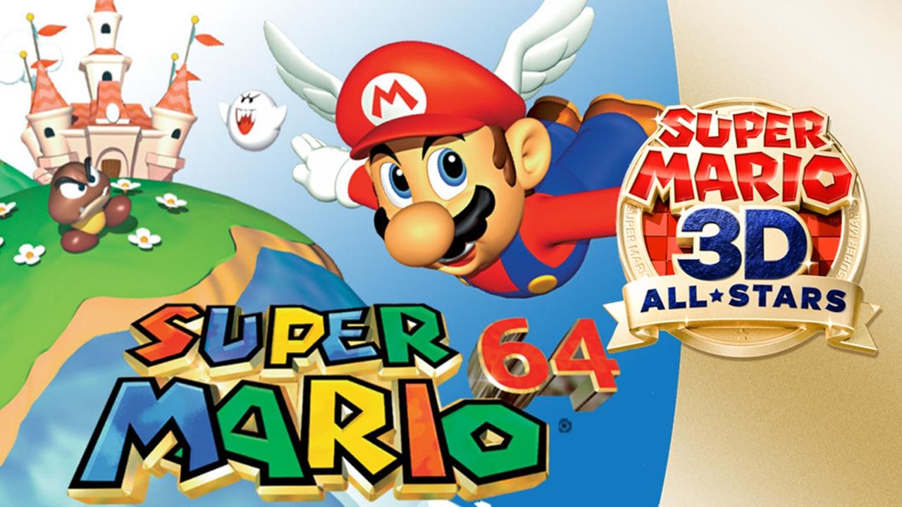 Super Mario 64 Secrets
