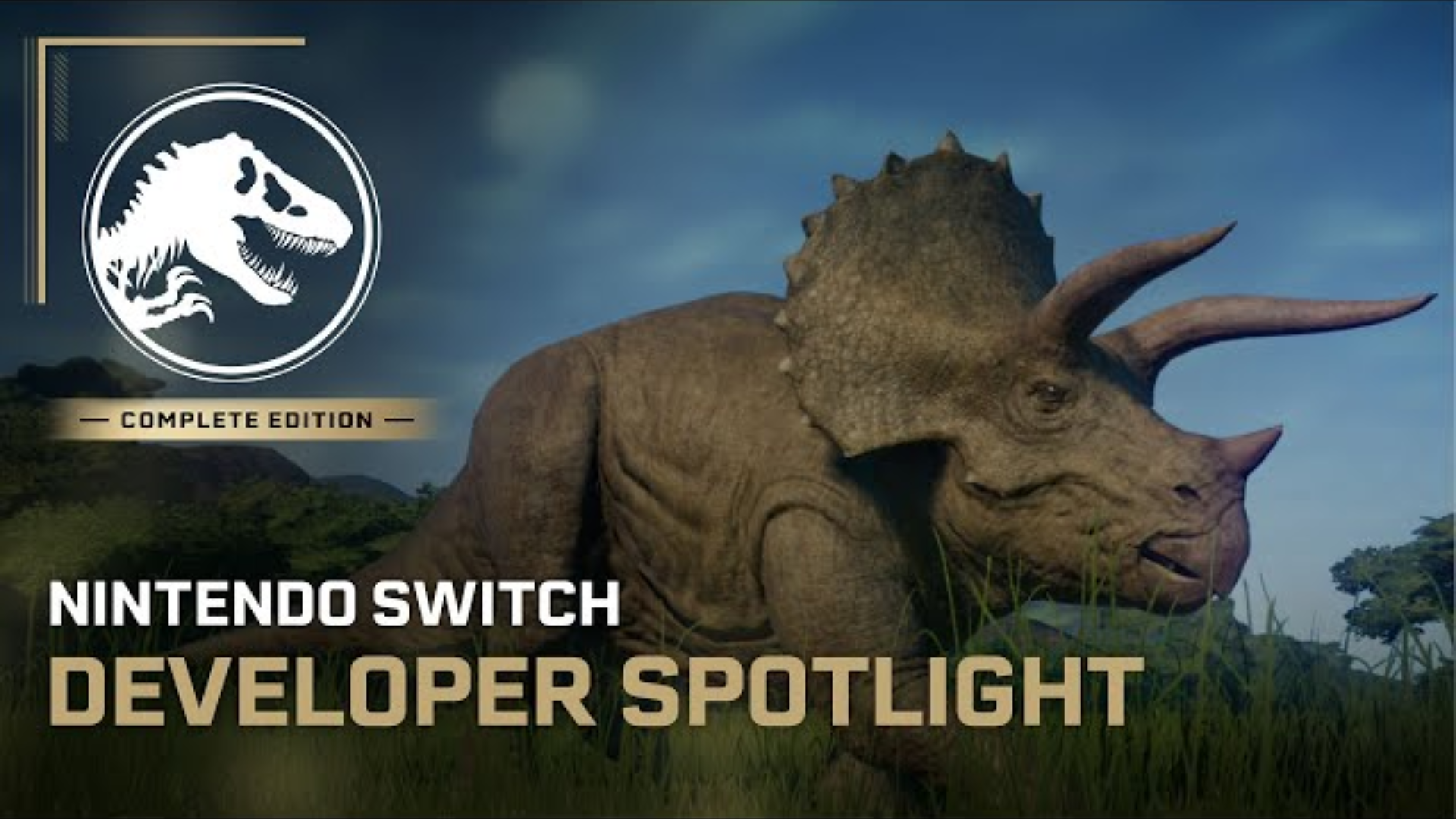 Jurassic World Evolution: Complete Edition Developer Spotlight