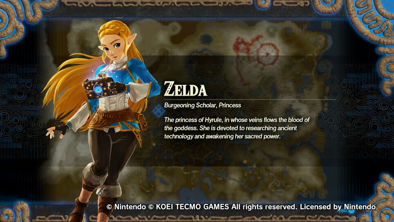 Hyrule Warriors Age Of Calamity Is Already The Best Selling Musou Game To Date Miketendo64