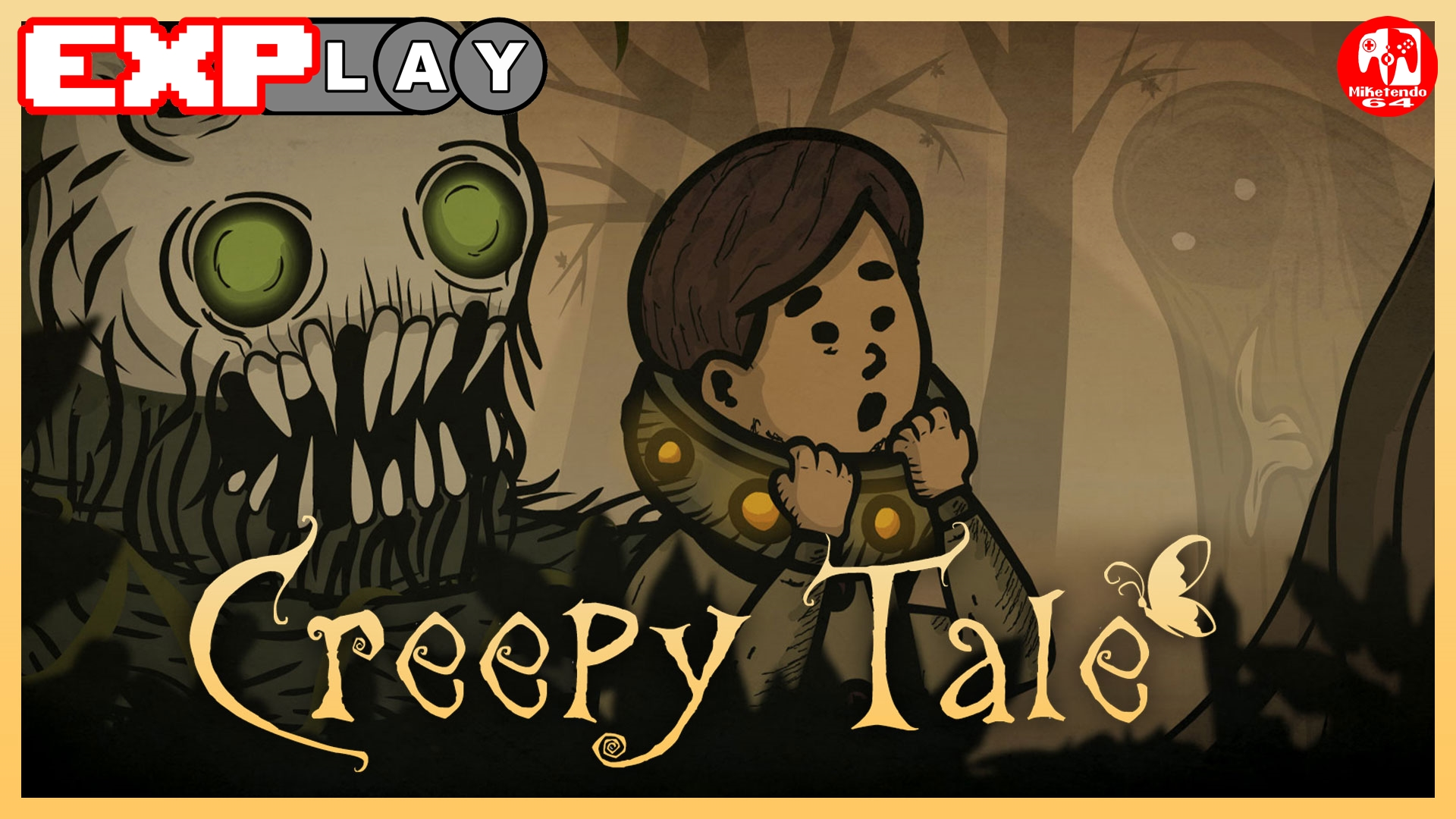 EXPlay Creepy Tale