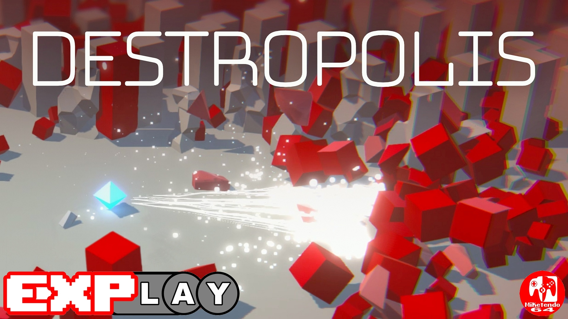 EXPlay Destropolis