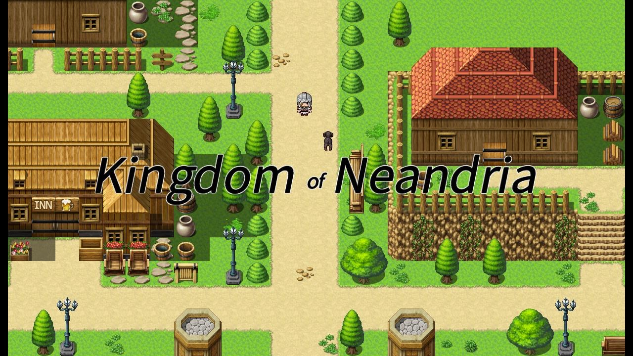 Kingdom of Neandria