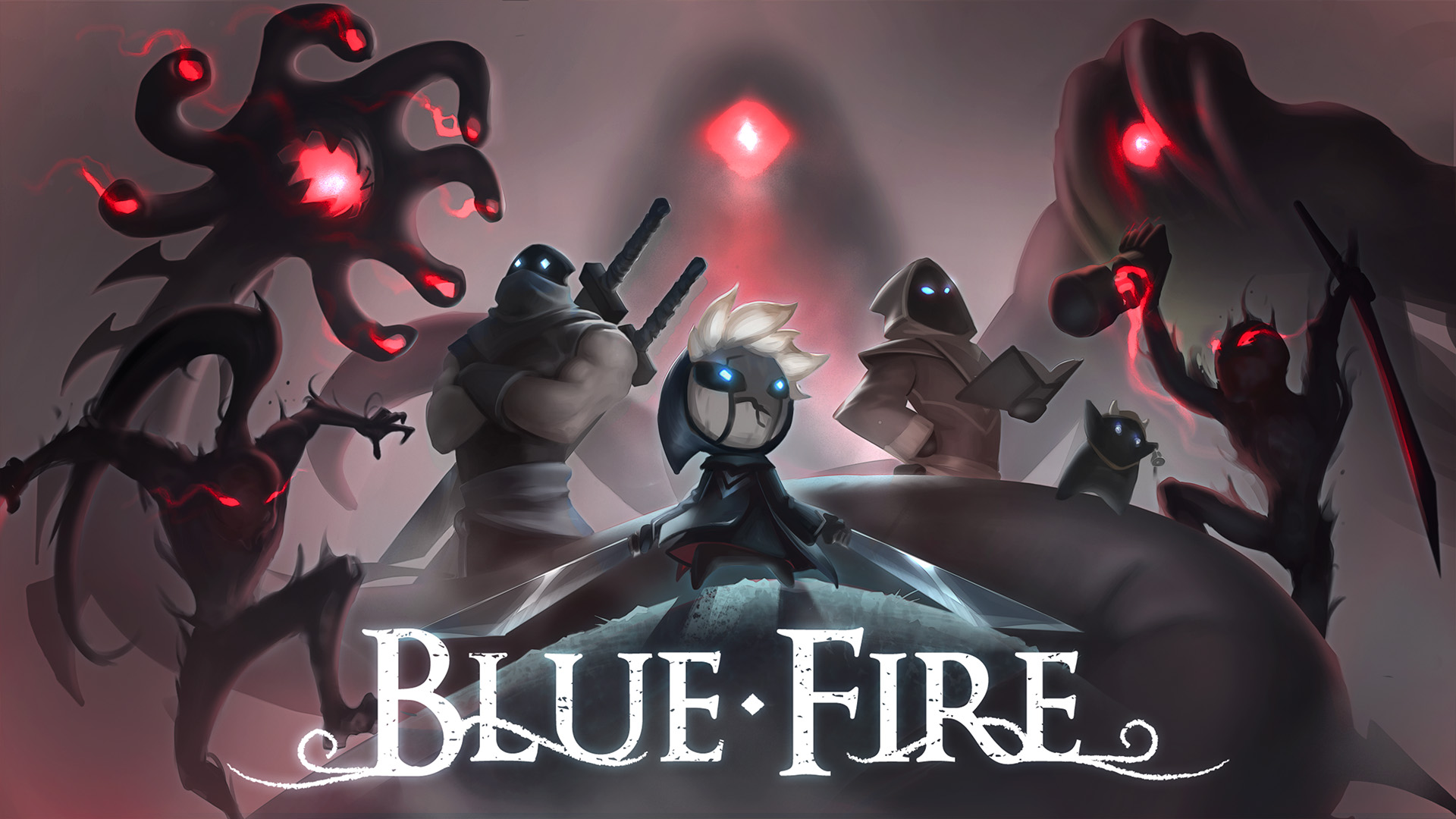 Blue Fire Guide