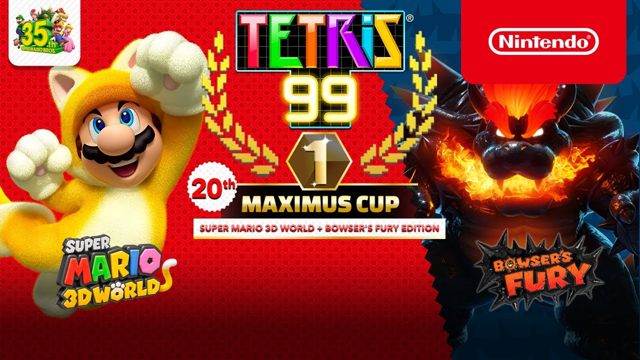 20th Maximus Cup