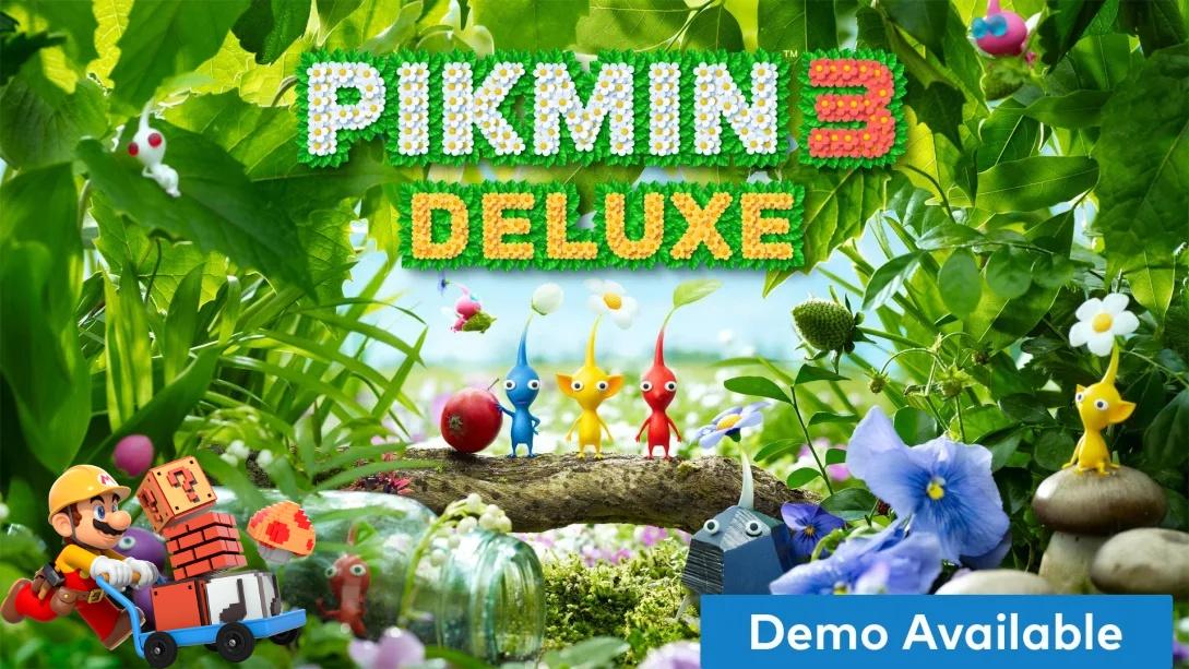 3 Deluxe