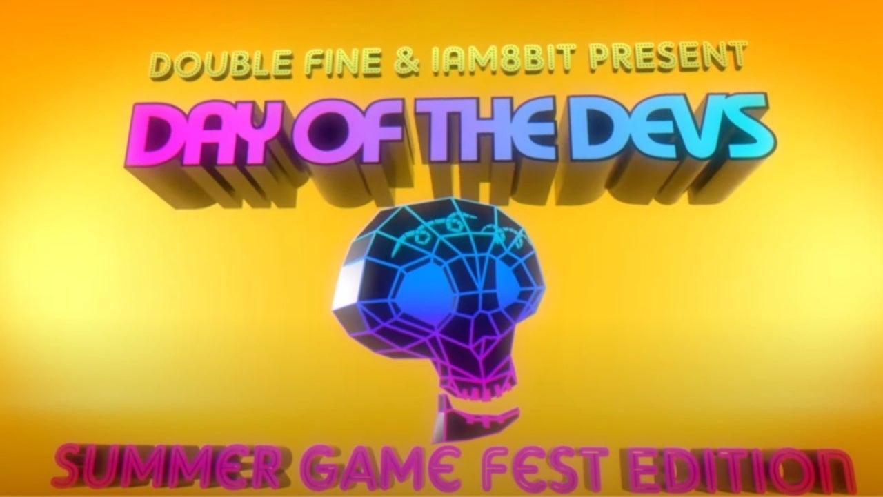 Day of the Devs Showcase