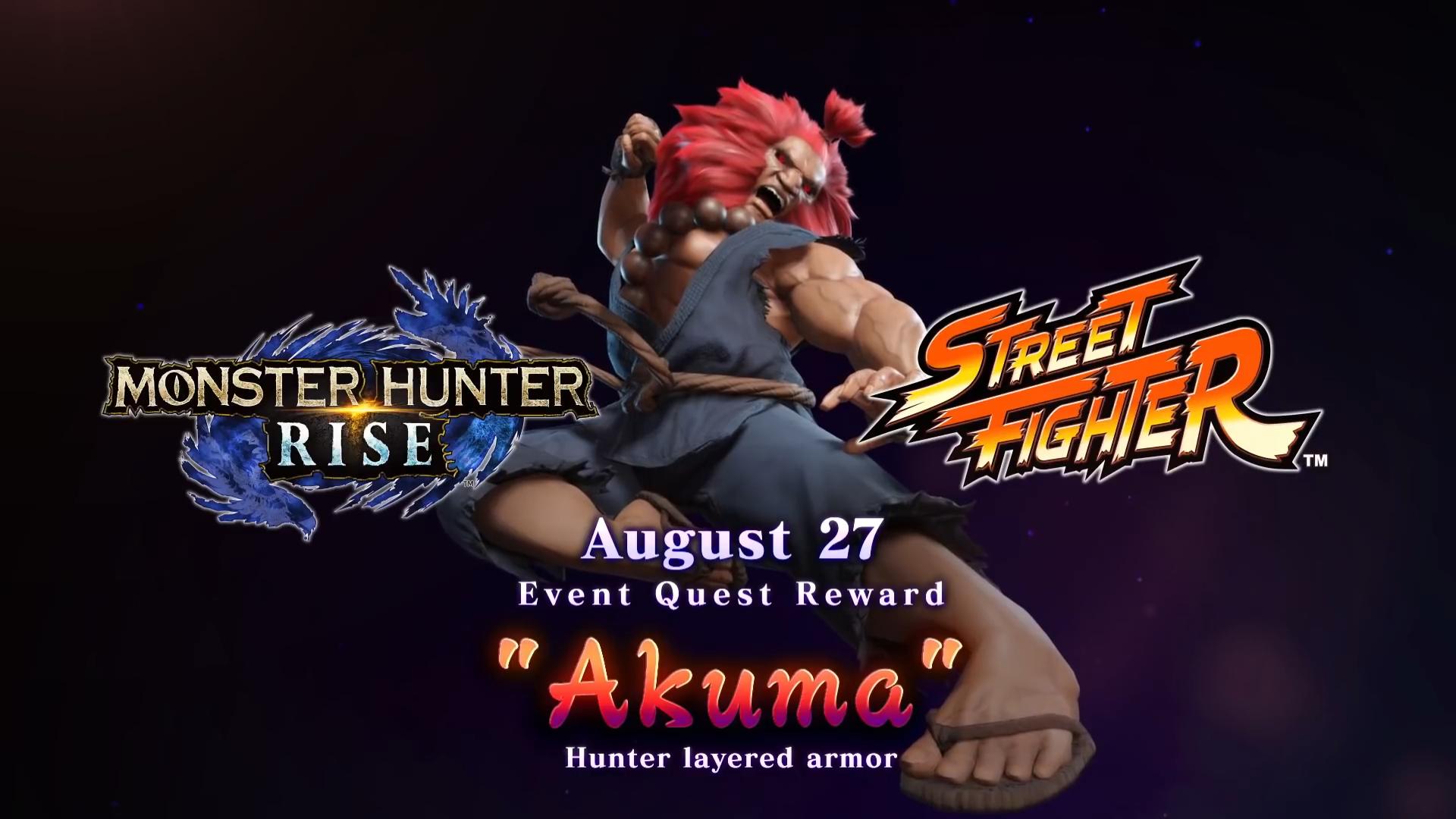 Akuma Layered Armor